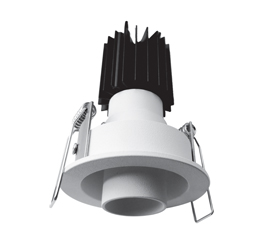 DOWNLIGHT RECESSED SPOTS