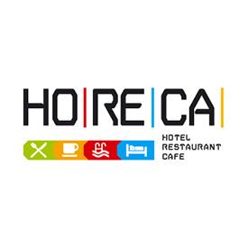 Συμμετοχή στην HORECA