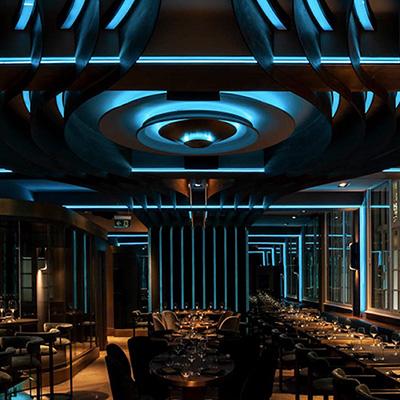 ONIMA restaurant στο Λονδίνο